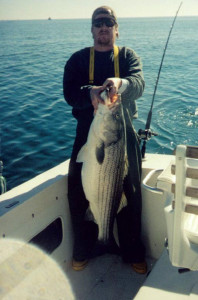inshore fishing charters Virginia Beach
