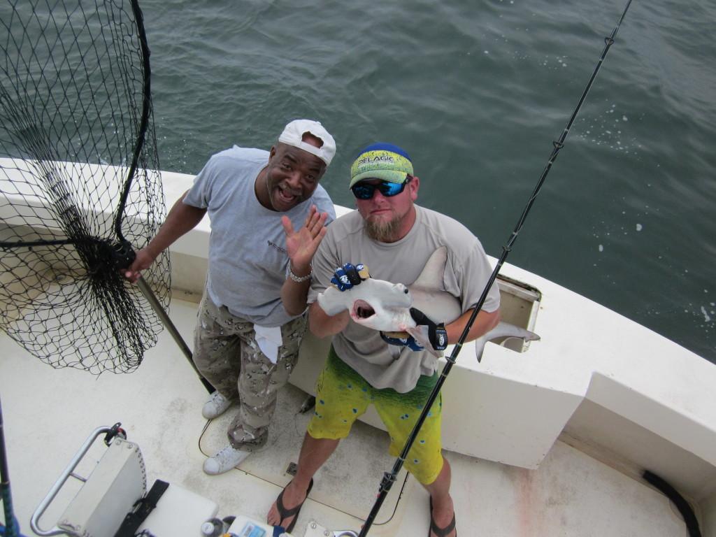 Virginia beach fishing reports june 23 2013 for Va beach fishing report