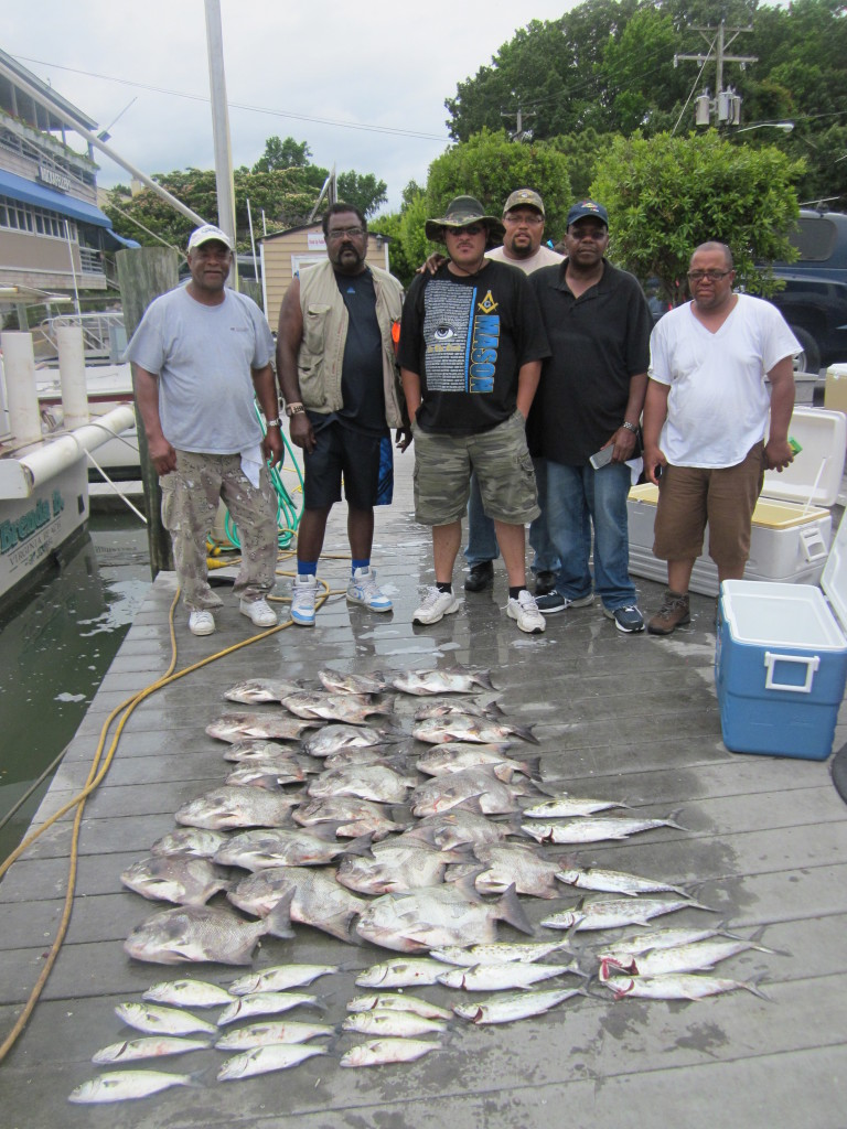 Virginia beach fishing reports june 20 2013 for Virginia beach fishing charters