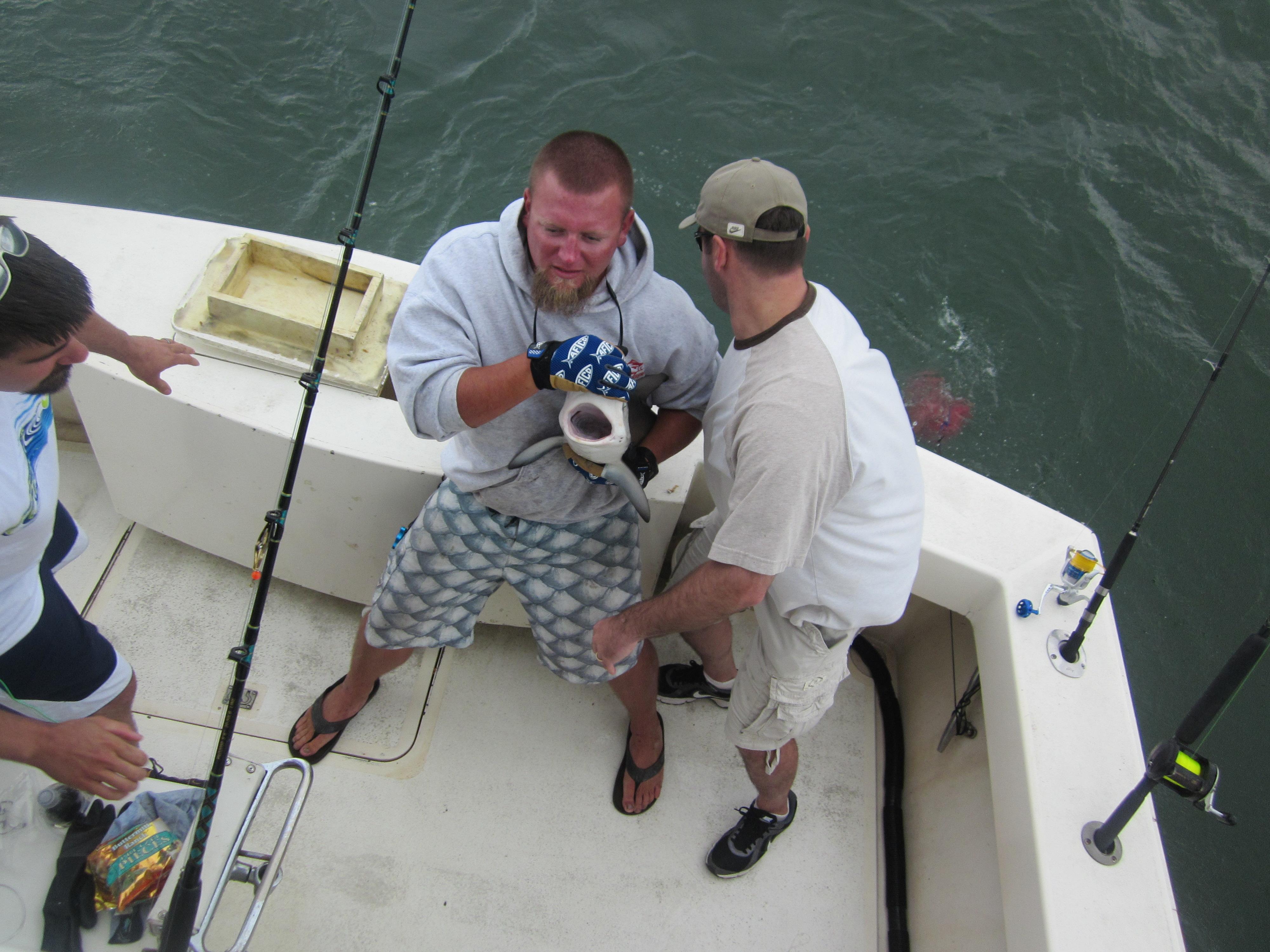 IMG_0065 - Virginia Beach Fishing - AquaMan Sportfishing ...